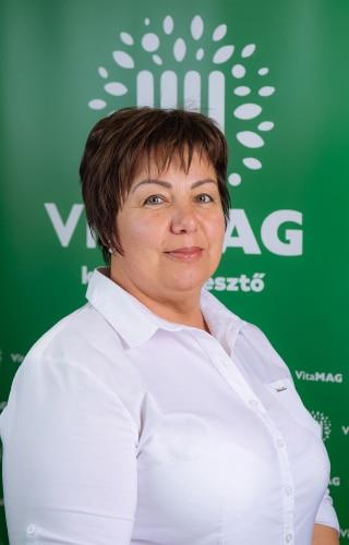 Demeter Magda